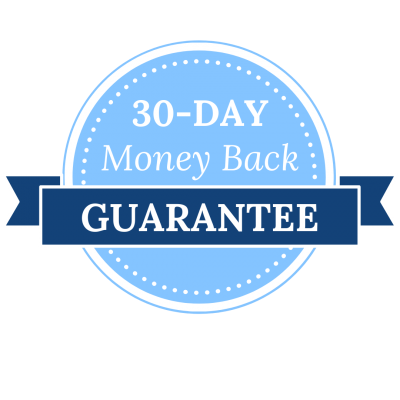 30-Day Money Back (1)