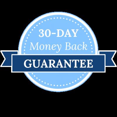 30-Day Money Back (1)